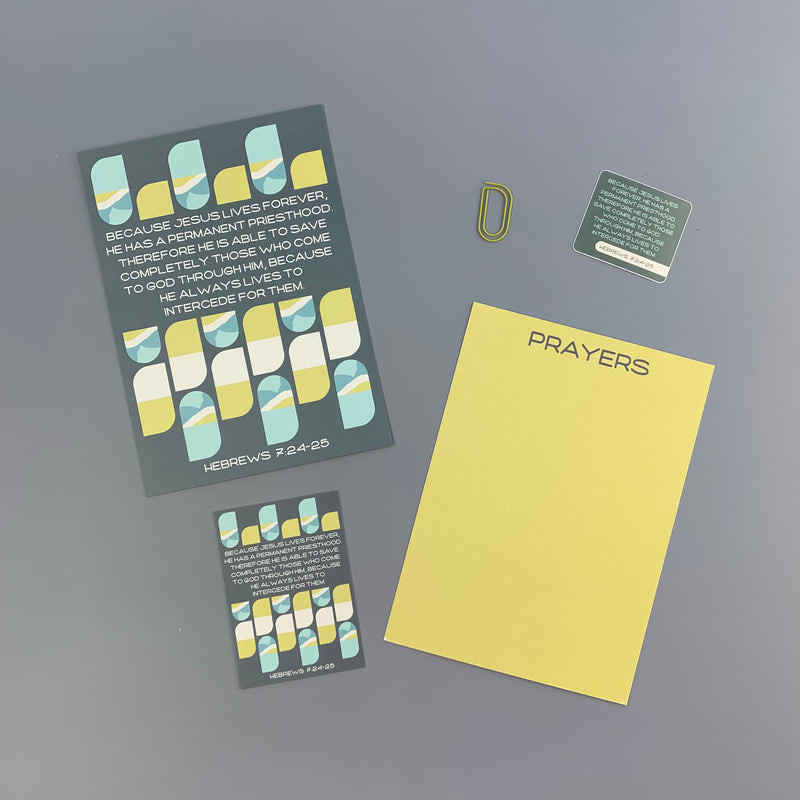 Grace Notes Monthly Subscription - Grace Notes Subscription