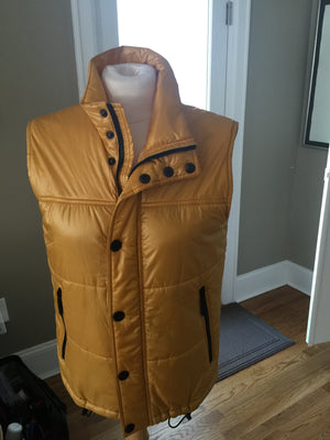 Authentic Burberry London Vest! - New York Authentic Designer - Burberry London