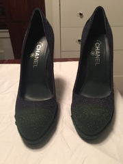 Authentic Chanel Pumps! - New Neu Glamour