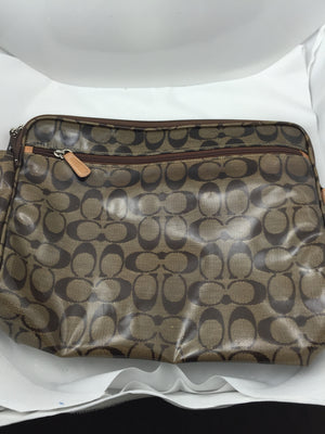 Coach iPad Case - New York Authentic Designer - Coach