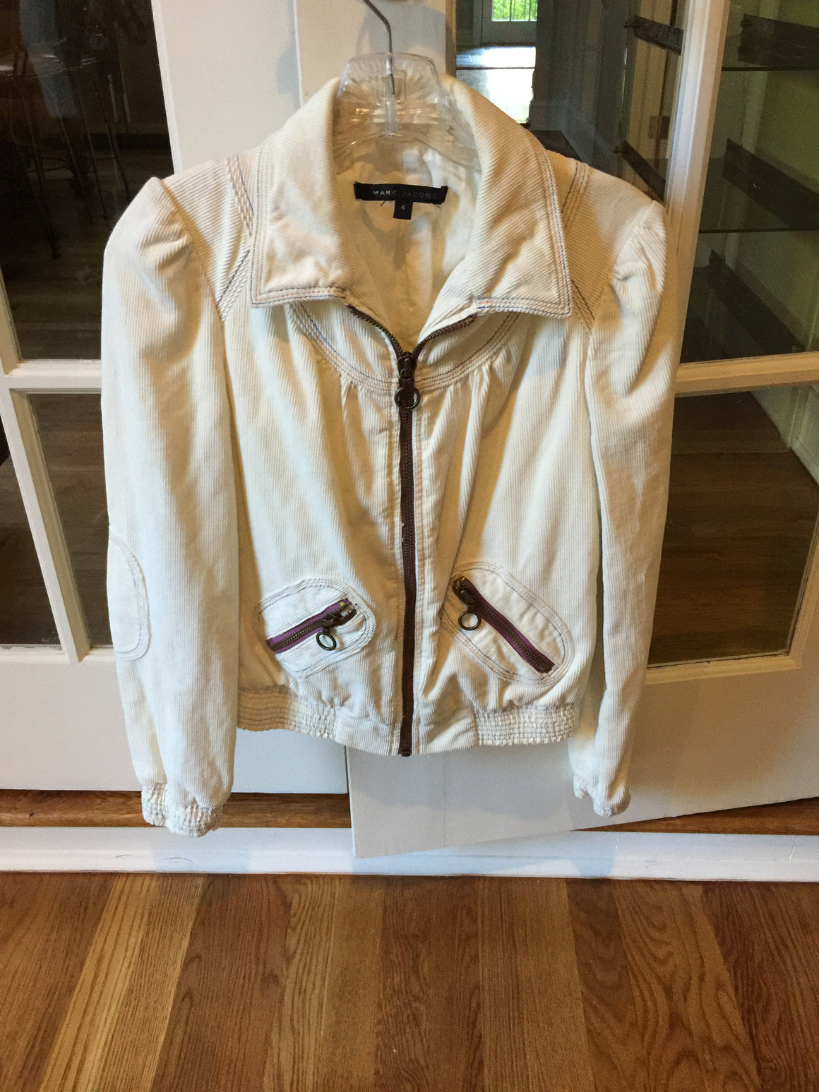 Marc Jacobs Corduroy Jacket! - New York Authentic Designer - Marc Jacobs