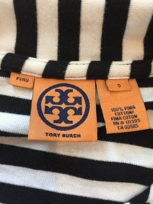 Tory Burch Polo Shirt! - New York Authentic Designer - Tori Burch