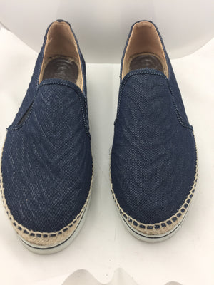 Jimmy Choo Espadrille Sneakers - New York Authentic Designer - Jimmy Choo