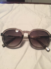 Louis Vuitton Grey Sunglasses - New Neu Glamour