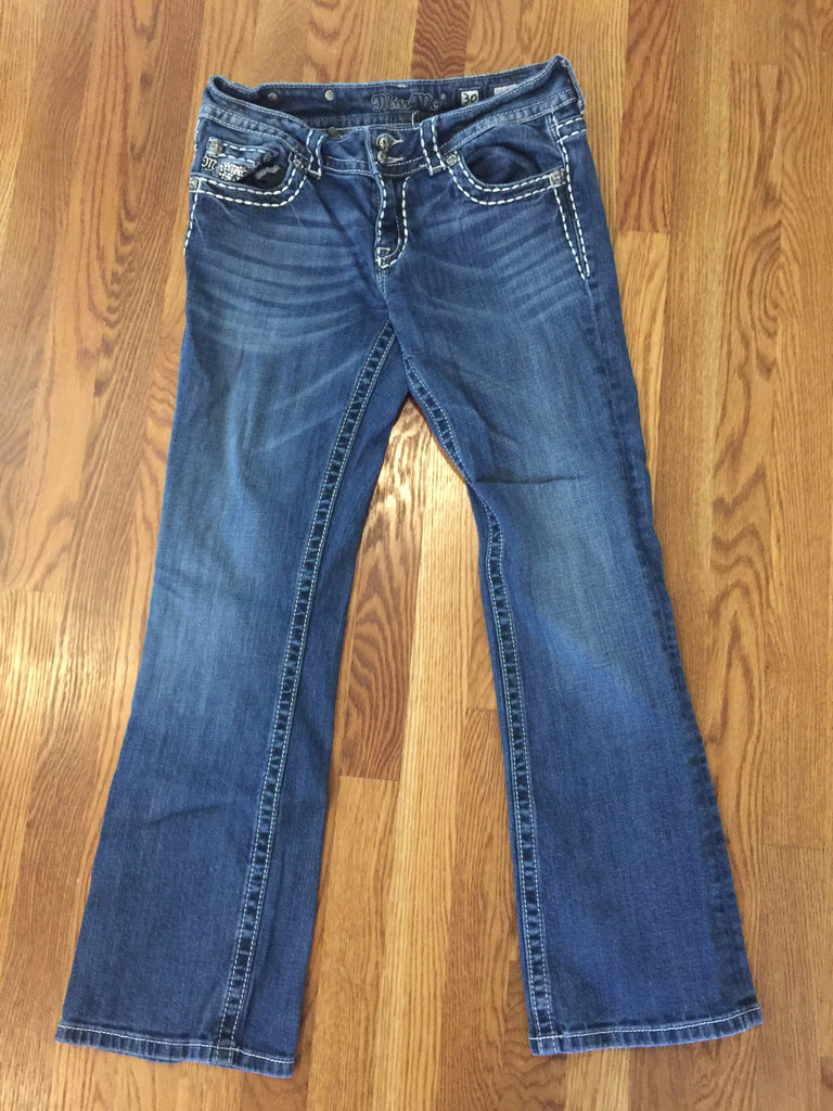 Miss Me Jeans! - New York Authentic Designer - Miss Me
