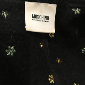 Moschino Suit - New York Authentic Designer - Moschino