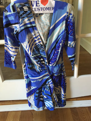 Emiio Pucci Dress - New York Authentic Designer - Emiio Pucci