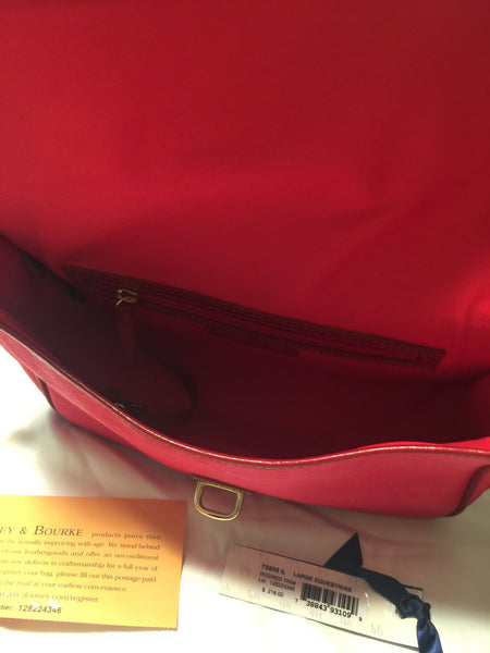 Dooney and Bourke Equestrian Bag