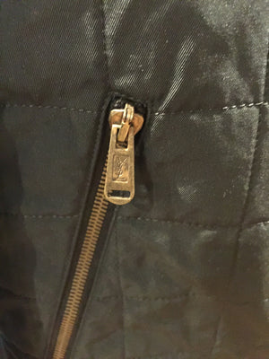 Yves St. Laurent Jacket - New York Authentic Designer - Yves St. Laurent
