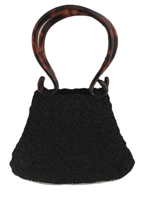 Carrie Forbes Crochet Bag! - New York Authentic Designer - Carrie Forbes