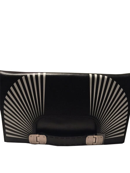 Emporio Armani Clutch - New York Authentic Designer - Emporio Armani