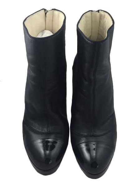 Chanel boots - New York Authentic Designer - Chanel