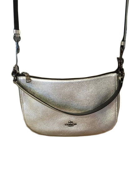 NWT Coach Crossbody Bag - New York Authentic Designer - Coach
