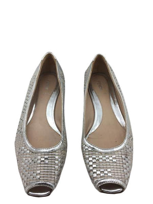 Fendi Flats! - New York Authentic Designer - Fendi