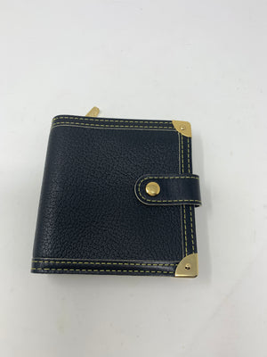 Louis Vuitton Suhali Wallet!