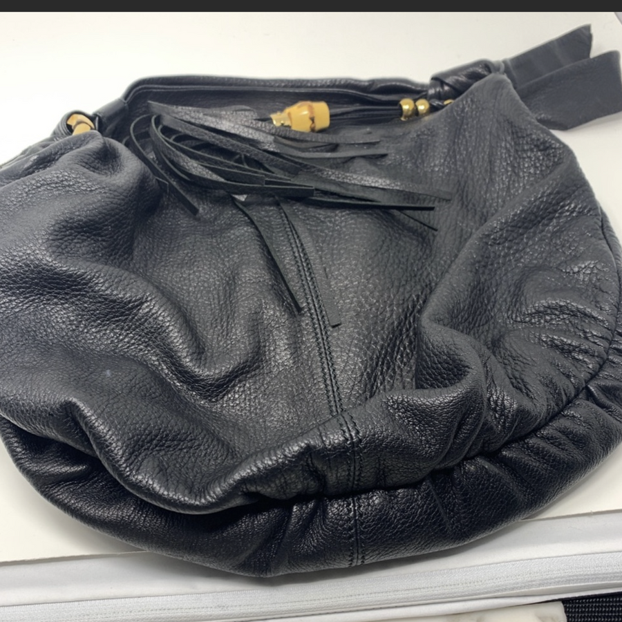 Gucci Hobo Shoulder Bag!