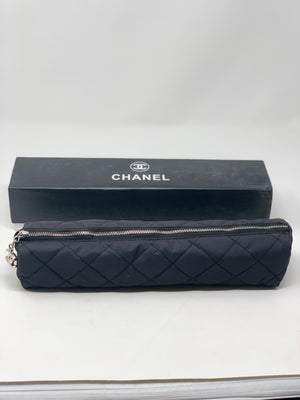 Chanel Camellia Umbrella!