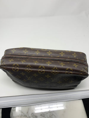 Louis Vuitton Toiletry Bag/Cosmetic Bag!