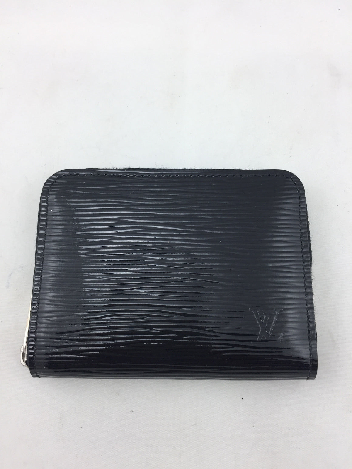 Louis Vuitton Black Epi Small Wallet! - New York Authentic Designer - Louis Vuitton