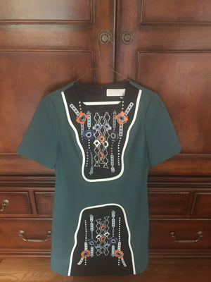 Peter Pilotto Dress! - New York Authentic Designer - Peter Pilotto