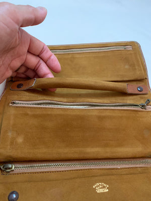 Gucci Travel Jewelry Clutch! - New York Authentic Designer - Gucci