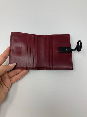 Vintage Gucci Wallet - New York Authentic Designer - Gucci