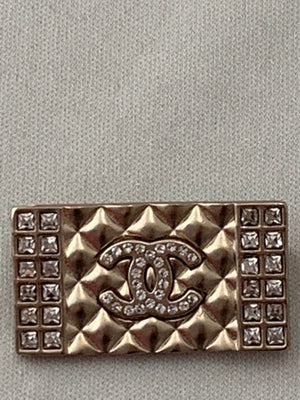 Chanel Brooch - New York Authentic Designer - Chanel