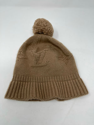 Louis Vuitton Cashmere Hat!