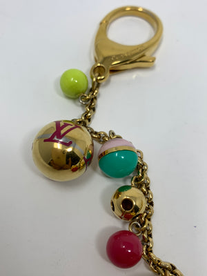 Louis Vuitton Bag Charm/Key Chain!