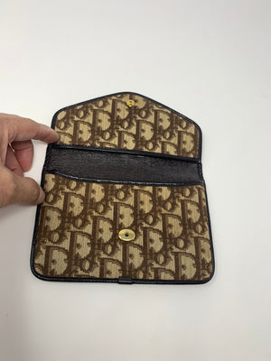 Dior Mini Clutch! Vintage! - New York Authentic Designer - Christian Dior