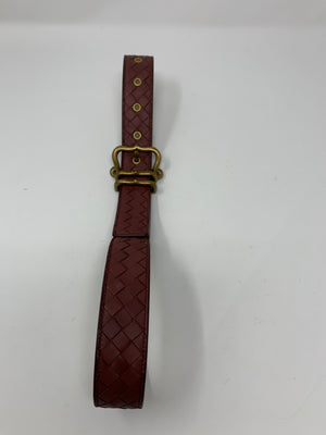 Bottega Veneta Belt! - New York Authentic Designer - New Neu Glamour | Preloved Designer Fashion