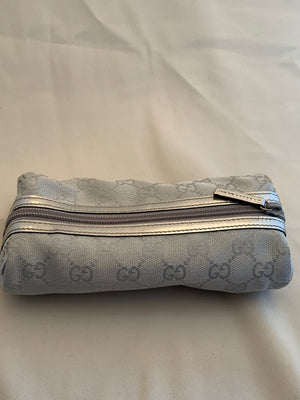 Gucci Cosmetic Bag/Travel Pouch! - New York Authentic Designer - Gucci