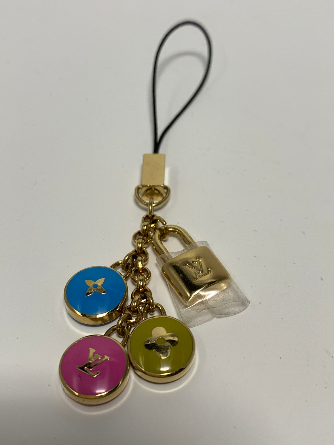 Louis Vuitton Phone Charms! - New York Authentic Designer - Louis Vuitton