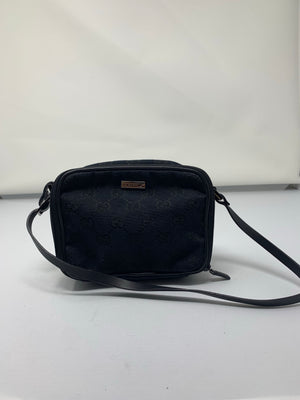 Mini Gucci Makeup bag