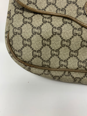Gucci GG Plus Shoulder Bag!