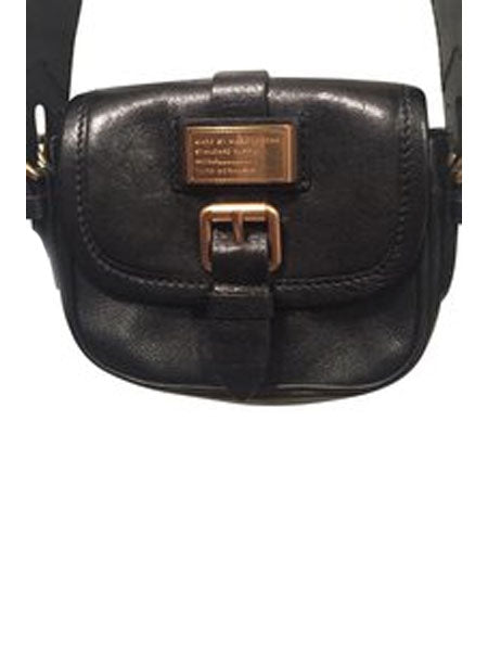 6c224e556b8f Marc by Marc Jacobs Black Crossbody Bag - New York Authentic Designer - Marc  by Marc