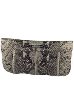 Michael Kors Clutch - New York Authentic Designer - Michael Kors