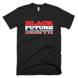 Black Future Month Tee - Chroma  (DLX4.0 - Gray)