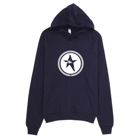 The Dream(Star) Hoodie - Navy