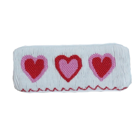 Swap-A-Smock Valentine's Heart Tab