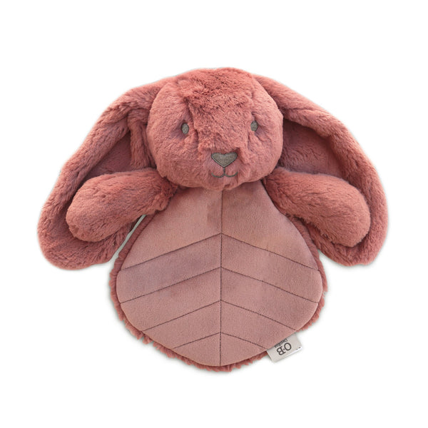 Baby Lovey Toy | Soft & Plush Toys | Bella Bunny