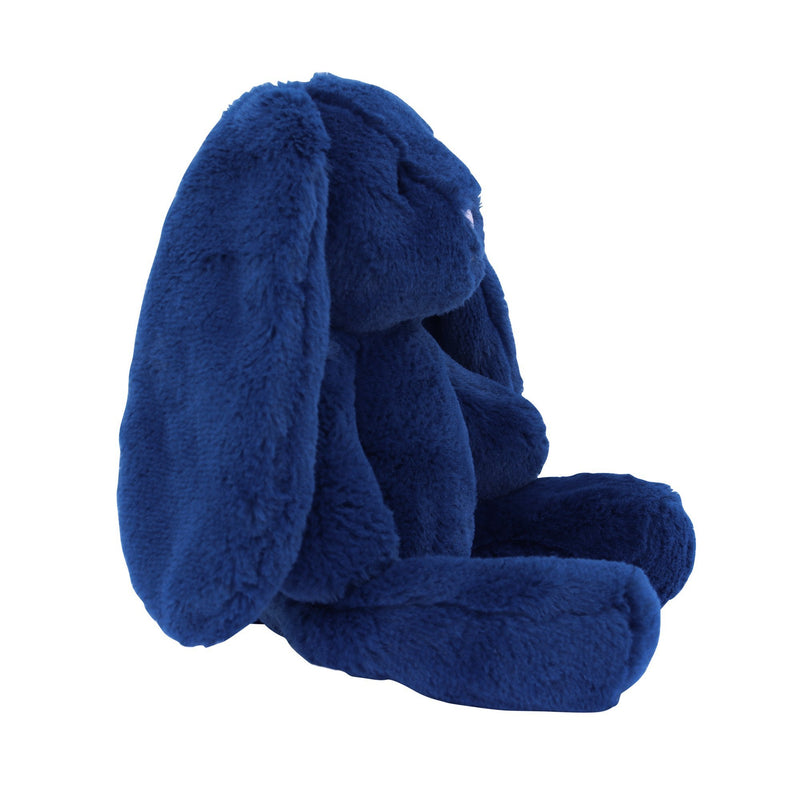 Soft Toy | Plush Toys |  Navy Blue Bunny - Bobby Bunny Huggie