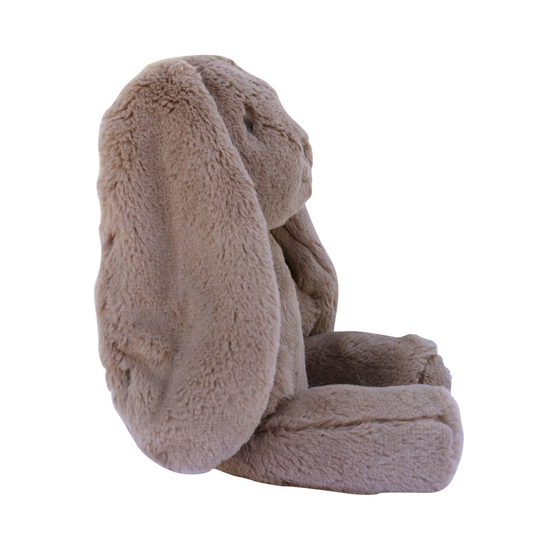 Byron Bunny Huggie | Soft Toy | Earth Taupe