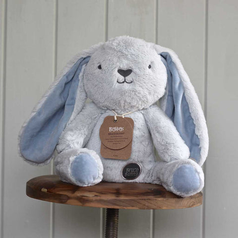 Beck Bunny (White) Dingaring