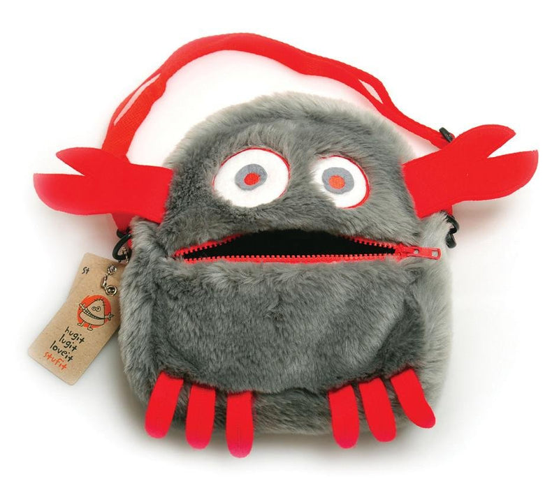 Stufit Marvin Mudcrab - O.B.Designs USA