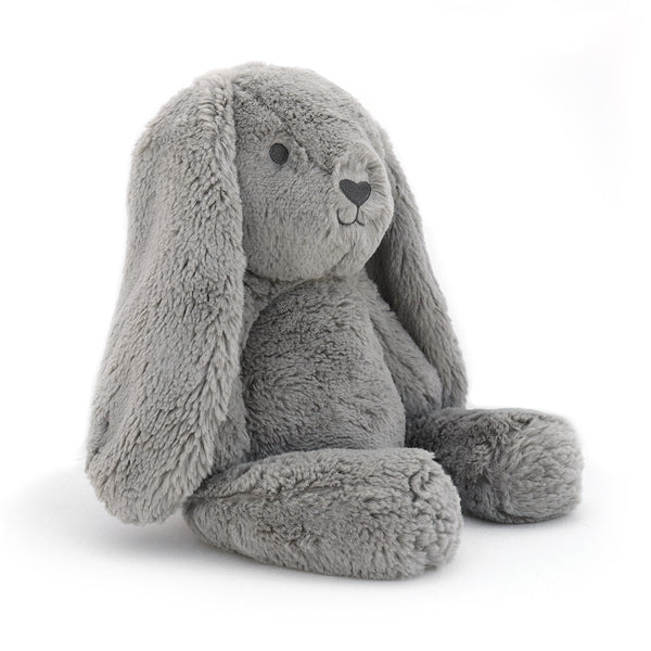 Soft Toy | Plush Toys |  Grey Bunny -  Bodhi Bunny Huggie