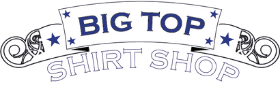 Big Top Shirt Shop