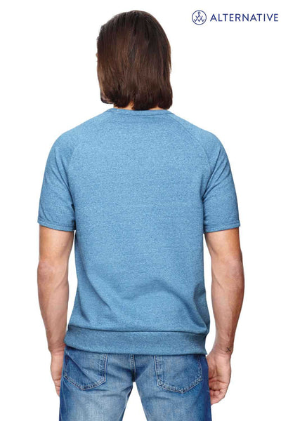 Alternative 09874E Eco Blue  Back