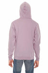 American Apparel F497 Mauve Purple  Back