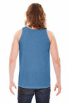 American Apparel TR408 Athletic Blue  Back